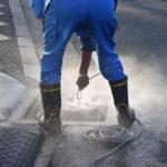 排水管高圧洗浄をしました!新築3年の汚れ具合は?費用は?洗浄頻度はどのくらいが良い?